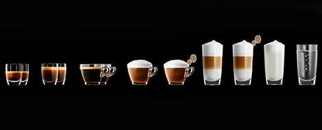 how to make doppio espresso macchiato