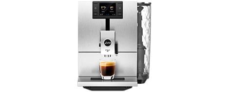 Máy pha cà phê tự động Jura ENA 8 Nordic White