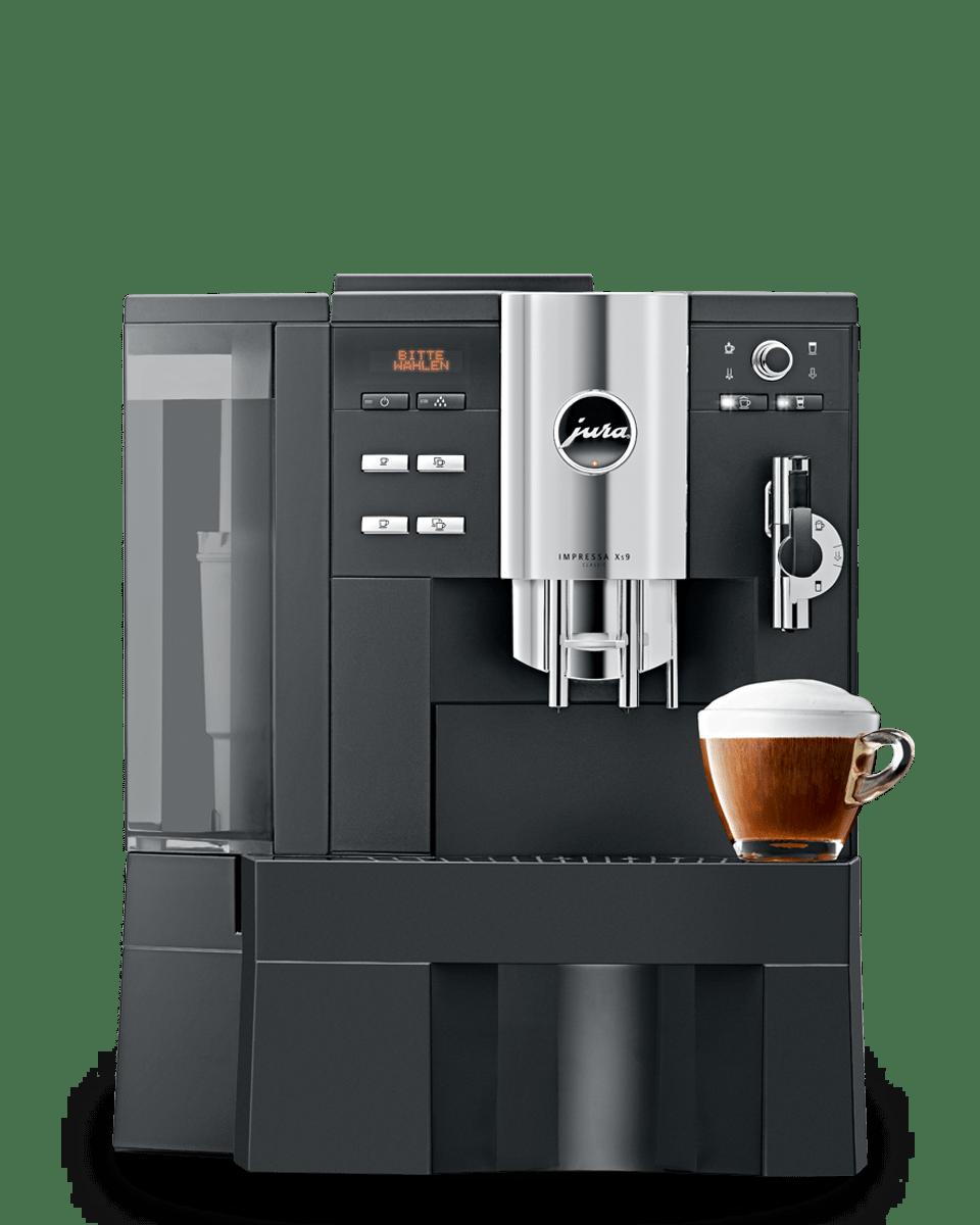 jura professional kaffeemaschinen f r gastronomie und. Black Bedroom Furniture Sets. Home Design Ideas
