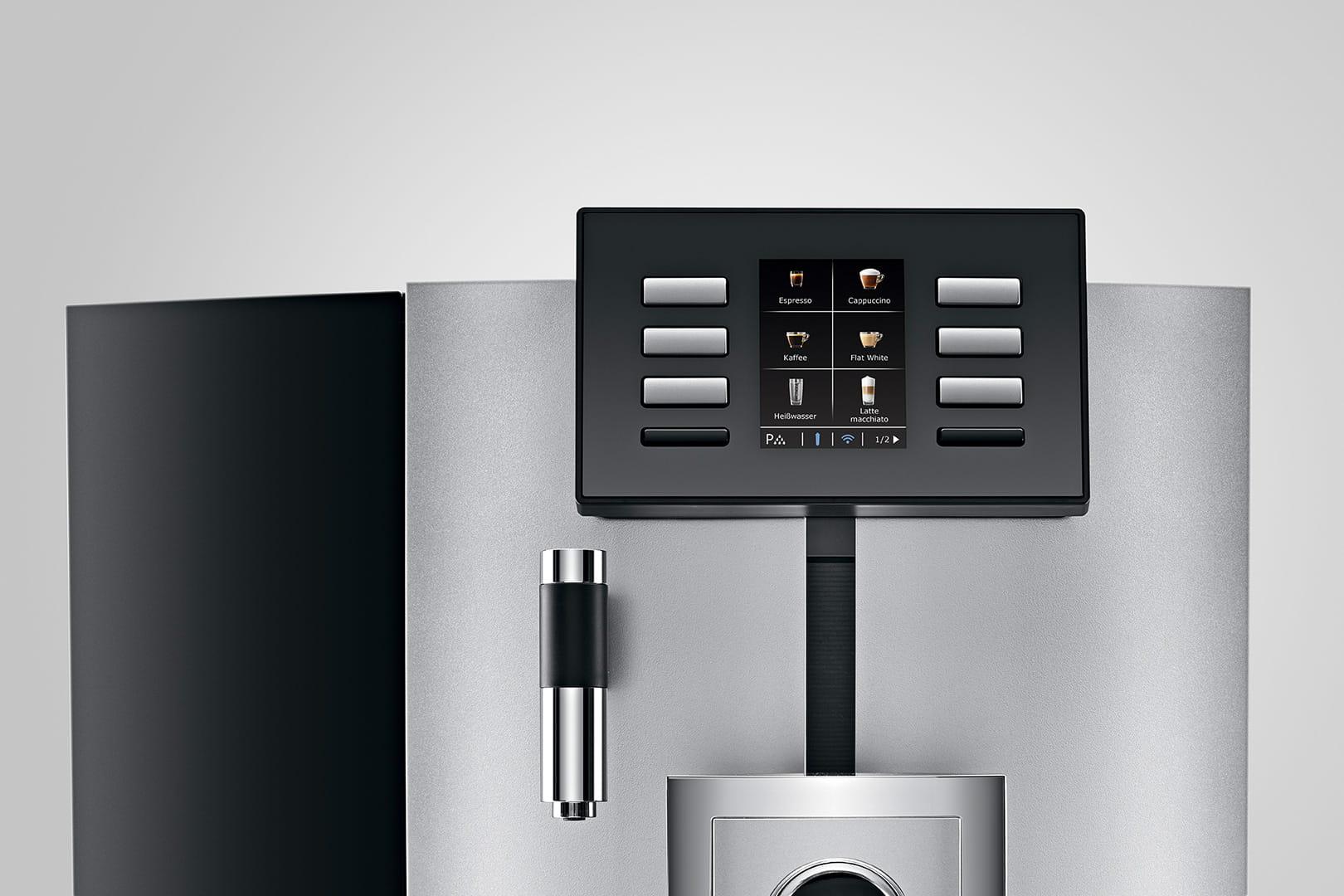 Jura Mini Kühlschrank : X8 international