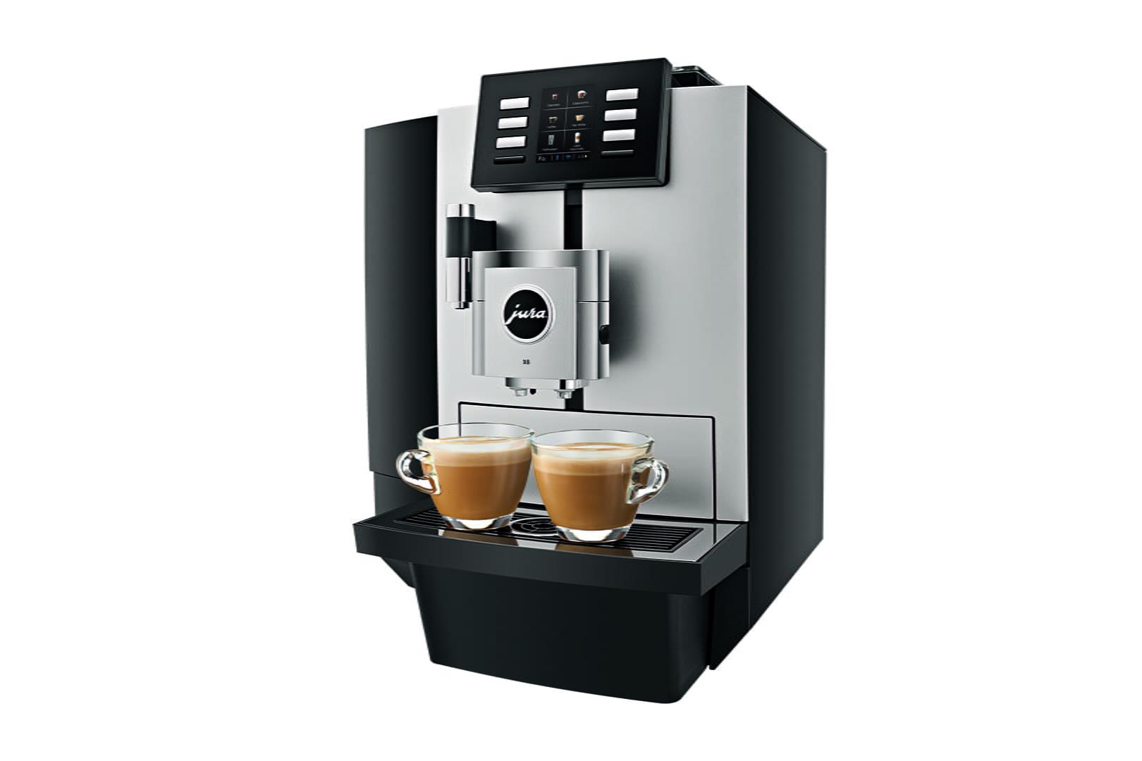 Mini Kühlschrank Für Kaffeeautomaten : Warum kaffeeautomaten im supermarkt meistens quatsch sind